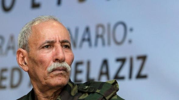 EN PERTE DE VITESSE, LE POLISARIO GARDERA LE MÊME CHEF, BRAHIM GHALI