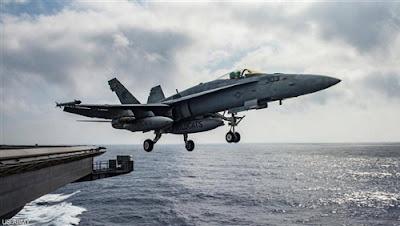 جهنم في البحر.. أمريكا ترسل قوة نارية جبارة إلى الشرق الأوسط