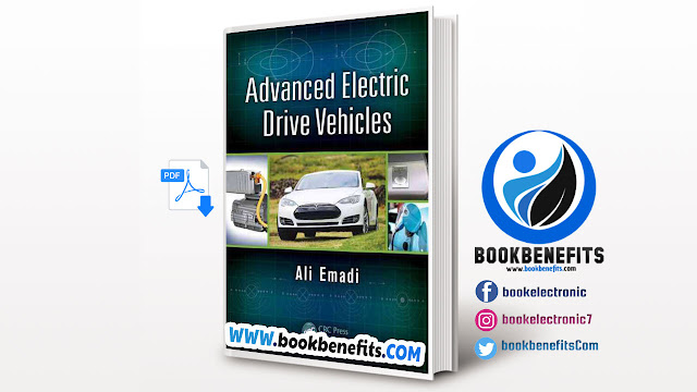 Advanced Electric Drive Vehicles pdf
