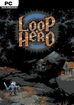 Capa do Loop Hero