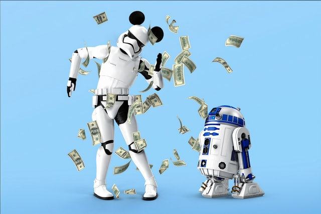 Entertainment Robots - A robot dance look like the human -  Future scope of robotics