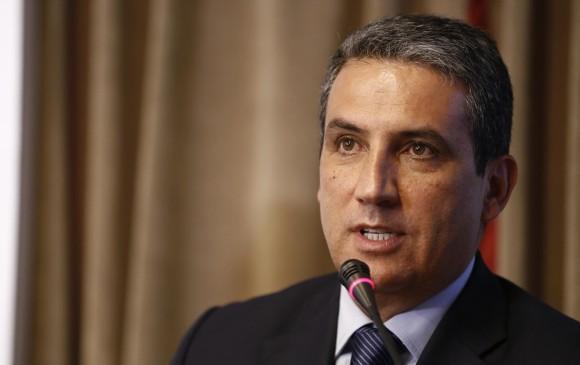 """Dura respuesta de la Dimayor al Atlético Nacional, por caso Fernando Uribe: """"Usan un lenguaje con el que no estamos de acuerdo"""""""