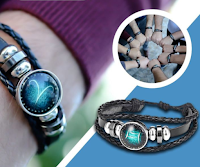Vinci gratis un bellissimo braccialetto Stella con DokiShop