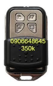 REMOTE CỬA CUỐN HG/0906648645