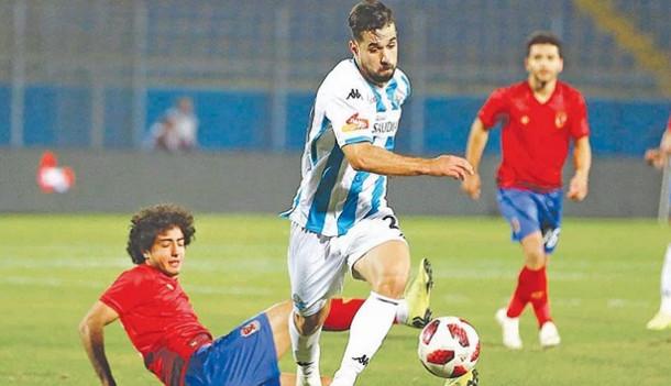 الأهلي وراء تحديد موعد نهائي كأس مصر بين الزمالك وبيراميدز