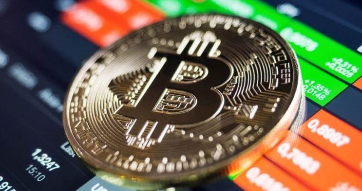 Ganhar Dinheiro Investindo em Bitcoin pela Internet