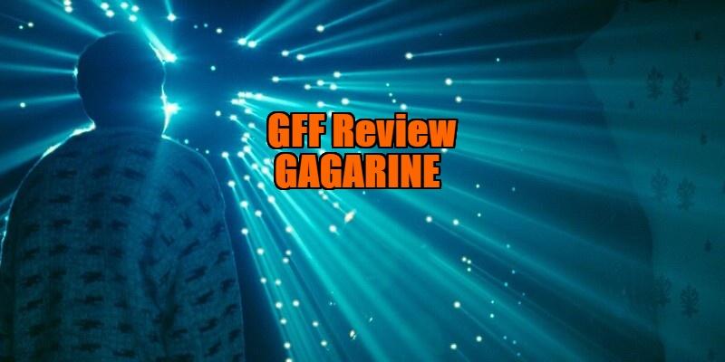 gagarine review