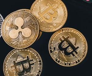 Bitcoin kembali menembus rekor tertinggi setelah didukung MasterCard