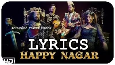 Happy-Nagar-Lyrics-Thomson-Andrews