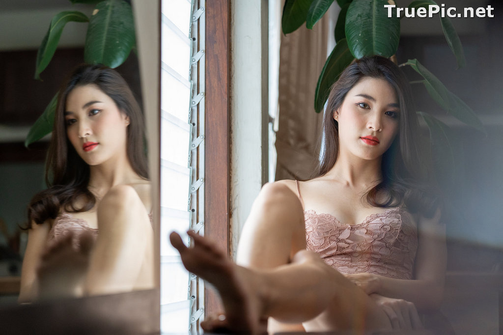 Image Thailand Model - Ness Natthakarn (น้องNess) - Beautiful Picture 2021 Collection - TruePic.net - Picture-86