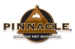 Pinnacle Holistic Pet Nutrition Logo