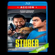 Stuber: Locos al volante (2019) BDRip 1080p Audio Dual Latino-Ingles