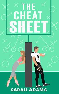 [Review] The Cheat Sheet - Sarah Adams