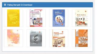 Buku Sekolah Elektronik untuk Aternatif KBM