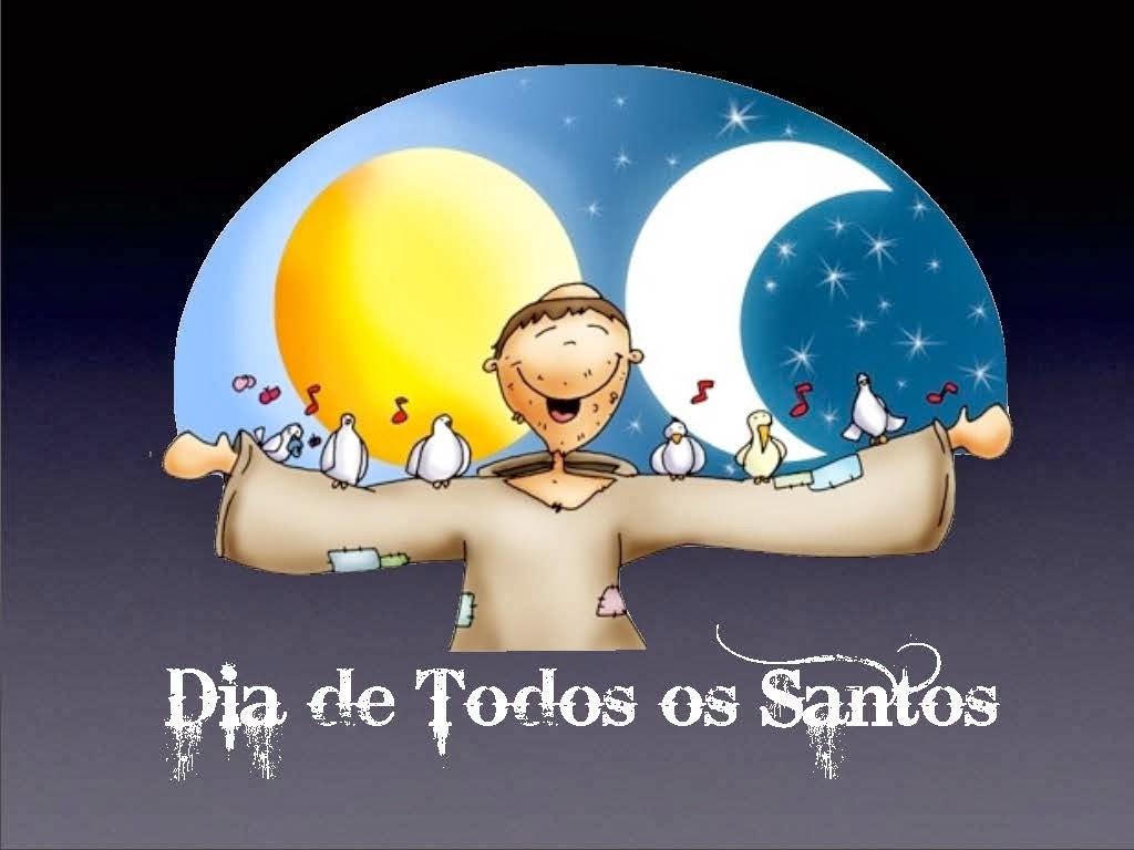 A.b.r.i.l.: De Todos Os Santos