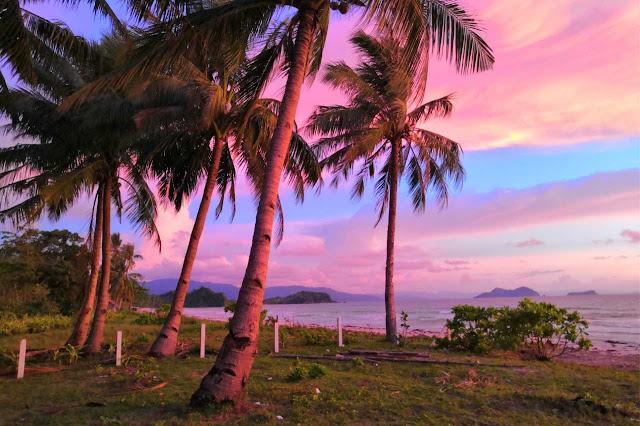 Binga Beach Resort