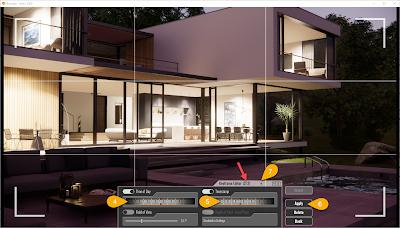 从Enscape中的单个位置对一天中的时间进行动画处理插图(4)