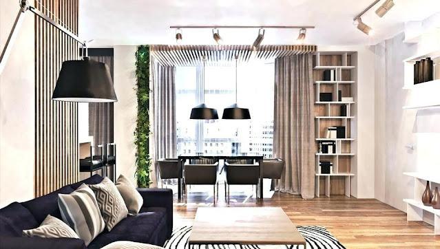 small modern home interior design ideas