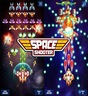 Galaxy-Attack-Mod