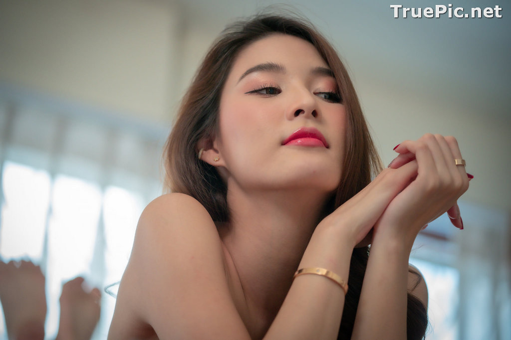 Image Thailand Model - Ness Natthakarn (น้องNess) - Beautiful Picture 2021 Collection - TruePic.net - Picture-103