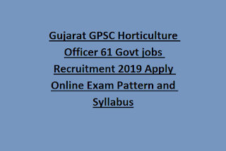 Starting date to apply: 27-09-2019 Ending date to apply: 09-10-2019.