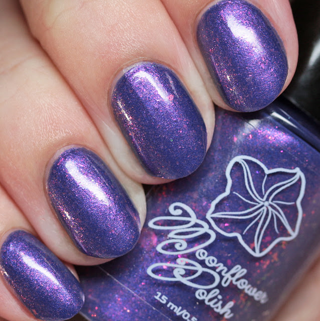 Moonflower Polish Sweet Dreams