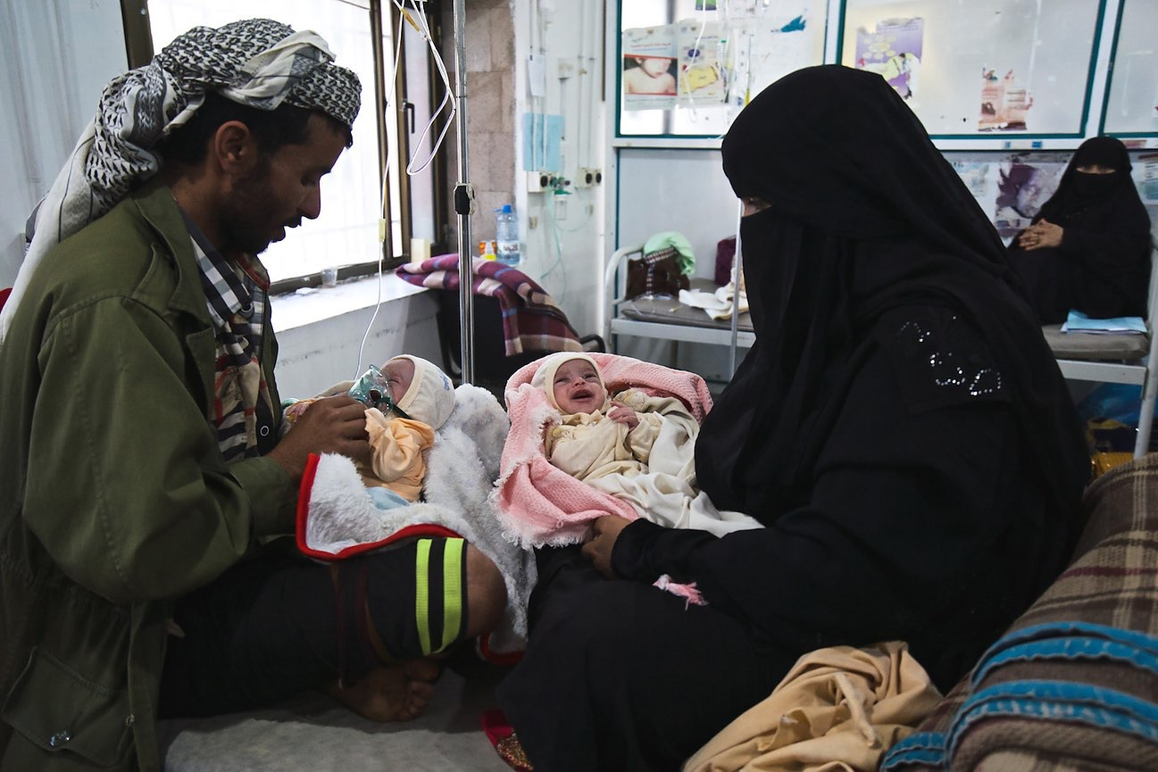 All You Need To Know About The Crisis In Yemen