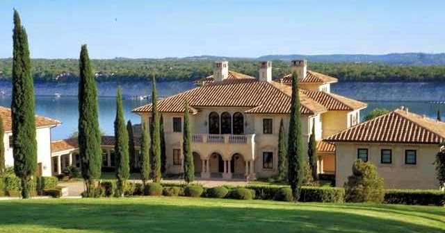 Tricked Out Mansions  Showcasing Luxury Houses Grand
