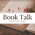 Book Talk | Clockwork Angel