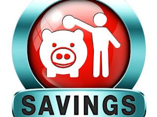 भारतीय बचत नहीं करते