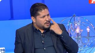 (بالفيديو) محمد عمار: يكشف عن رجل اعمال كبير يقوم بتمويل النهضة وقلب تونس وائتلاف الكرامة ب500 مليون شهريا من أجل....