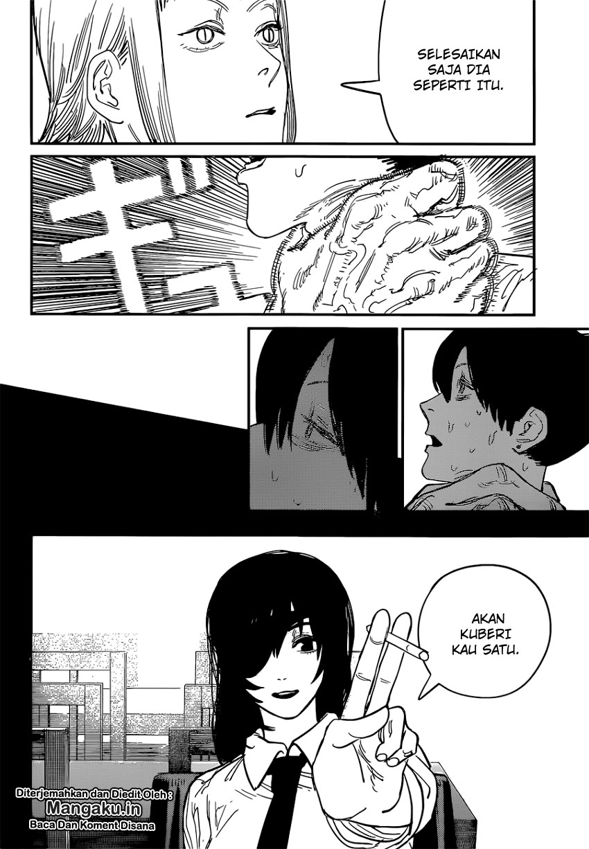 Chainsaw Man: Chapter 35 - Page 7