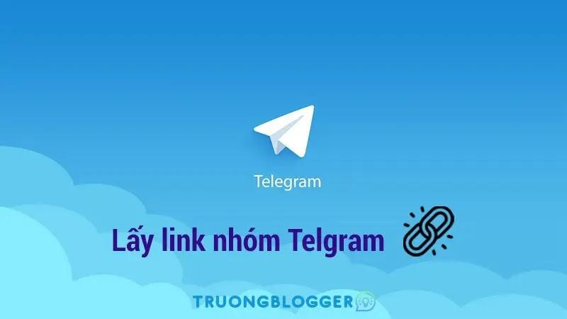 Chia sẻ Link nhóm kín Telegram mới cập nhật liên tục
