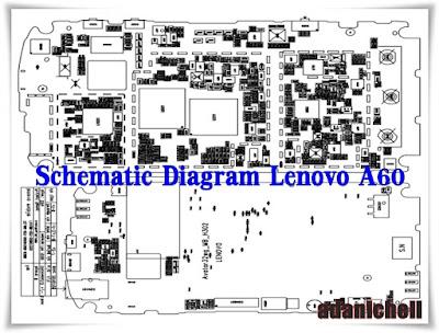 Schematic Diagram Lenovo A60