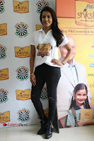 Actress Priya Anand Stills in Ripped Balck Jeans at Shiksha Movement Event .COM 0009.jpg