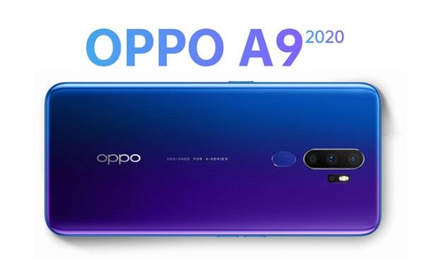 Télécharger Oppo A9 2020 Official Wallpapers Images de haute qualité avec  résolution HD +