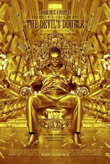 Sinopsis Film The Devil's Double (2011)