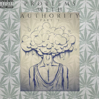 [feature]McDie - Problems With Authority Pt. 1