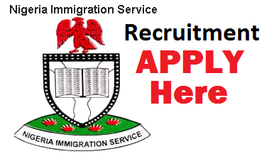 Have You Applied For The 2017 Nigeria Immigration Service Recruitment?