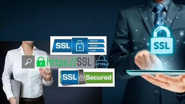 Everything You Wanted to Know About What is SSL and How SSL Work