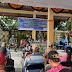 Lanud Yohanis Kapiyau Imbau Masyarakat Tetap Ikuti Protokol Kesehatan