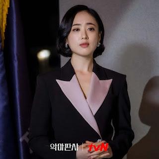 jung seon ah the devil judge
