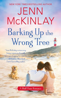 Barking Up The Wrong Tree by Jenn McKinlay
