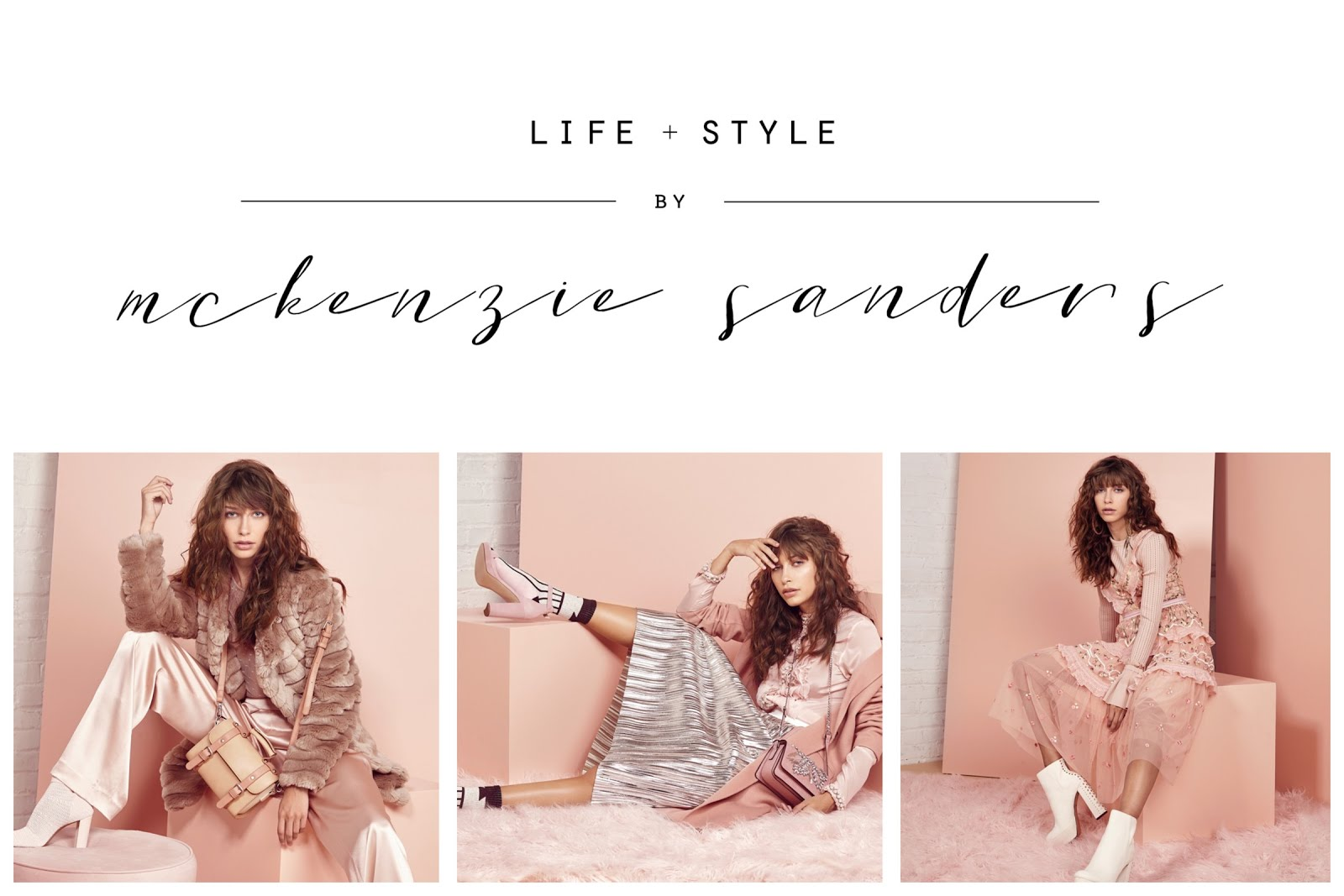 Life and Style by McKenzie Sanders