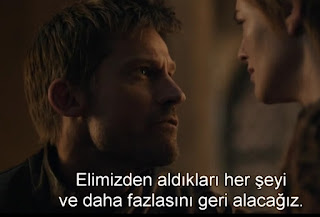 Game Of Thrones, Game Of Thrones 6. Sezon, Game Of Thrones Yorum, Dizi,