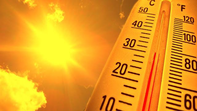 Αυτό και αν είναι ρεκόρ θερμοκρασίας για την Αργολίδα - Δείτε πόσο έφτασε σήμερα ο υδράργυρος