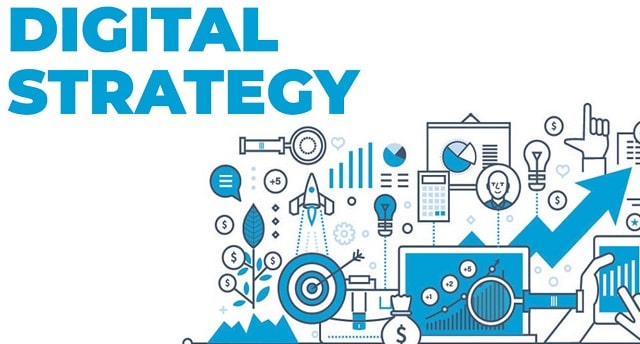 deciding what digital marketing strategy best for company