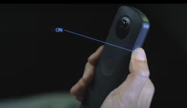 Berapa harga kamera 360 derajat