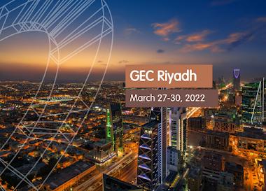 Global Entrepreneurship Congress | 27 - 30 mars 2022, à Riyadh