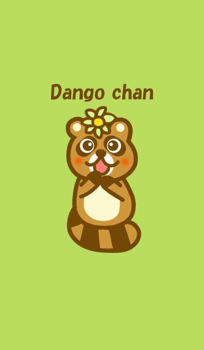 Dango chan
